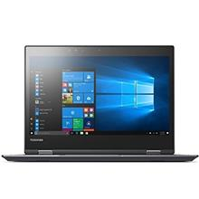 TOSHIBA Portege X20W Core i5 8GB 256GB SSD Intel Full HD Touch Laptop